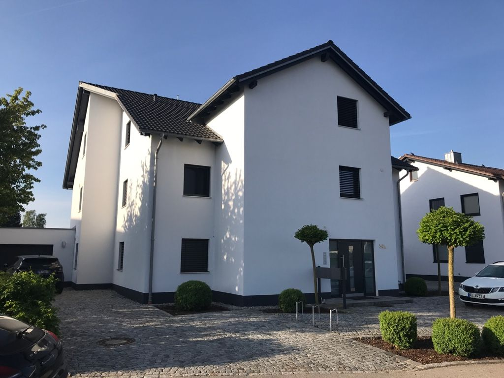 Immobilien pocking mietwohnung 2 zimmerwohnung for Immobilien mietwohnung