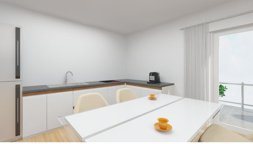immobilien neuhaus am inn verkauft f lidl immo exklusive 3 zimmer eigentumswohnung 1 og m. Black Bedroom Furniture Sets. Home Design Ideas