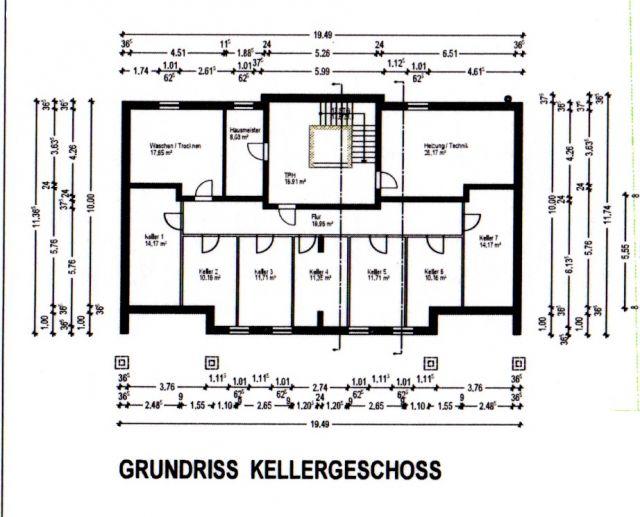 immobilien pocking verkauft 3 zimmer eigentumswohnung in 7 fam haus mehrfamilienhaus. Black Bedroom Furniture Sets. Home Design Ideas