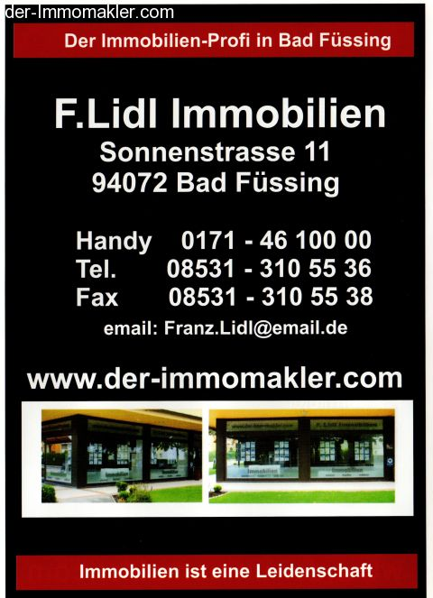 F.Lidl Immobilien