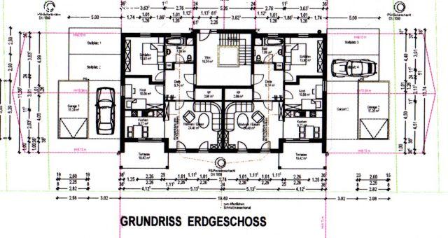 Immobilien - Pocking - verkauft - 3 Zimmer Eigentumswohnung in 7 Fam ...