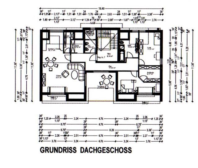 Immobilien - Pocking - verkauft - 3 Zimmer
